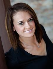 Adrianna Baum Realtor