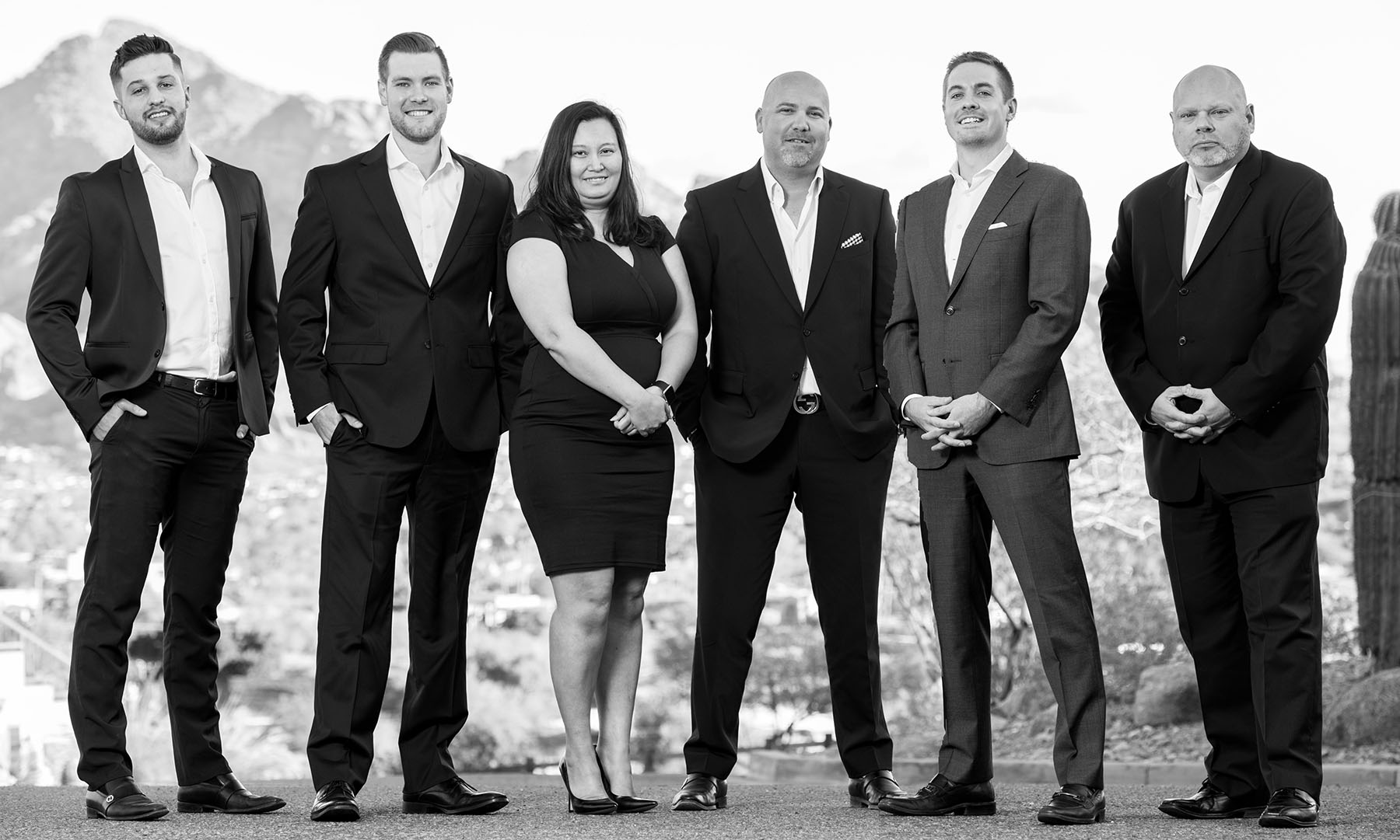 The Grigg's Group Real Estate