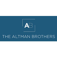 The Altman Brothers