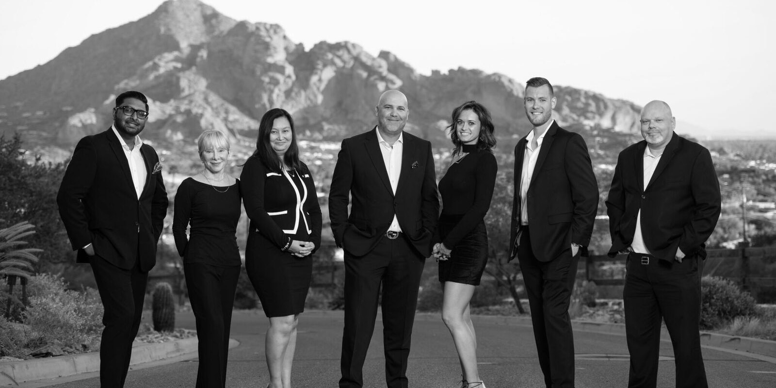 The Grigg's Group Real Estate Team