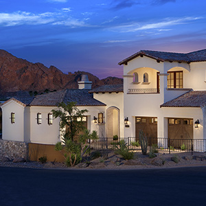 Scottsdale Luxury Homes