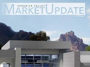 Paradise Valley Market Update <br> March 2018