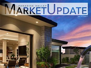 Paradise Valley Market Update<br>March 2017