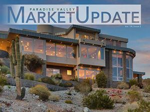 Paradise Valley Market Update November 2018