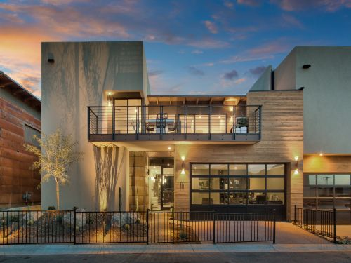 For Sale 6525 E CAVE CREEK RD UNIT 22