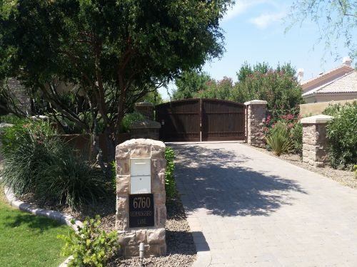 For Sale 6760 E HUMMINGBIRD LN