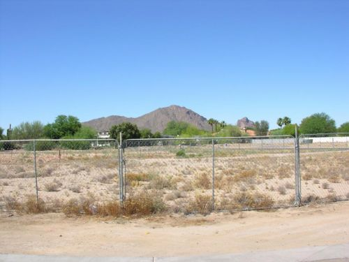 For Sale 7019 N 69TH PL - LOT 9