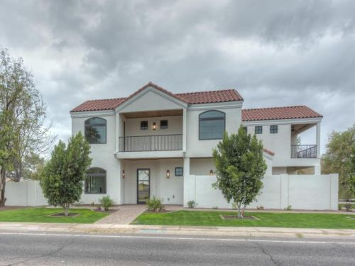 For Sale 3810 E CAMPBELL AVE