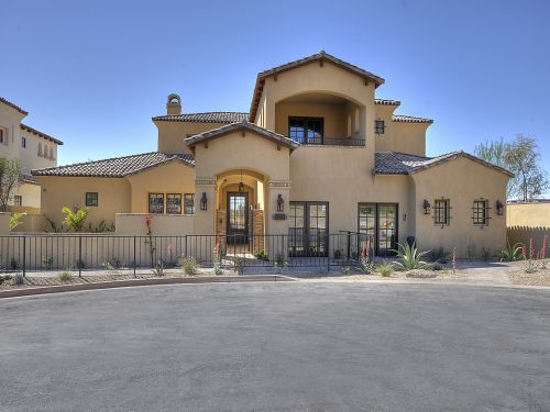 For Sale 3960 E SIERRA VISTA DR