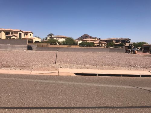 For Sale 6555 N 39TH WAY LOT 40