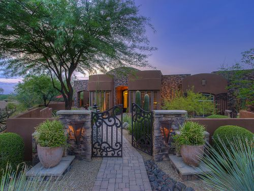 For Sale 35345 N CANYON CREEK CT